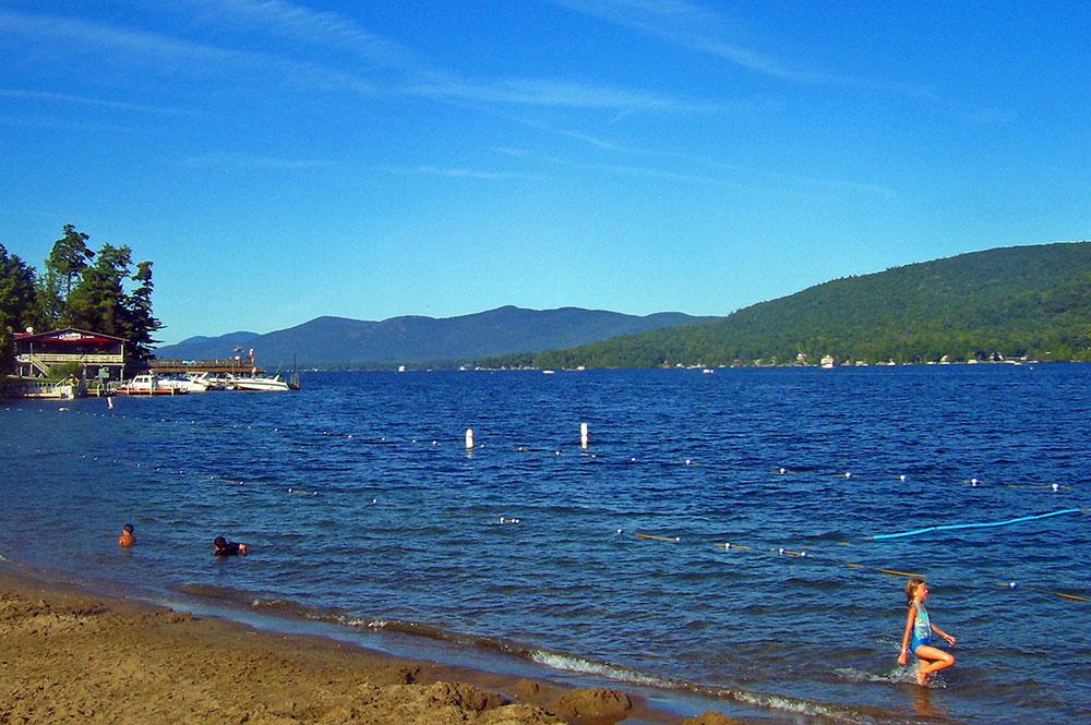 Lake George | Cornerstone Victorian BB | Lake George NY