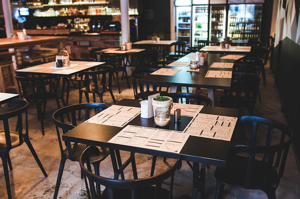 Restaurant | Cornerstone Victorian BB | Lake George NY